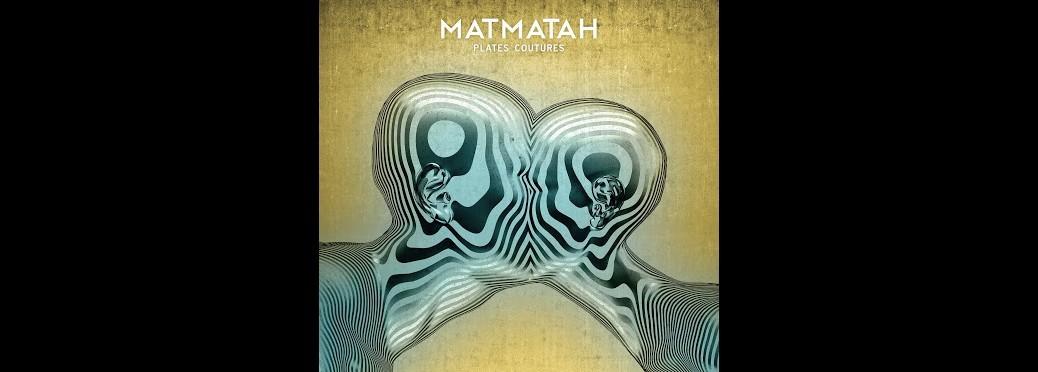 MATMATAH - plates coutures