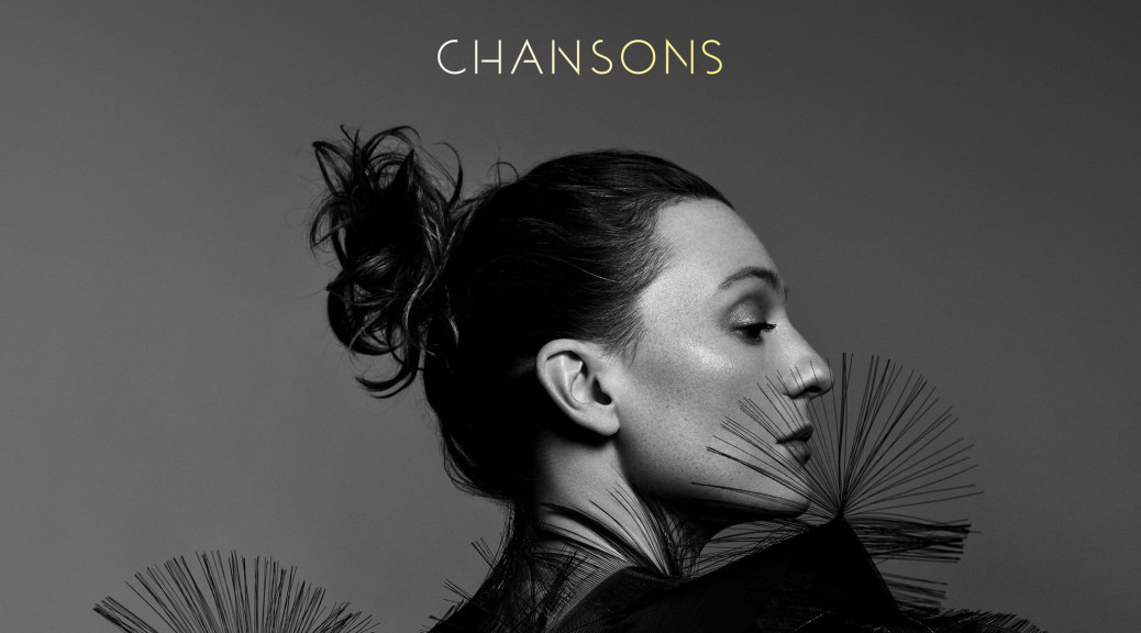 L_chansons_album_cover