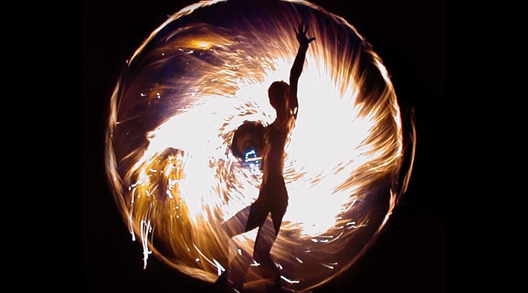 crédits Phoenix Firedancers